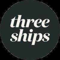 three-ships-logo